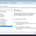 01 setting default program options thumb