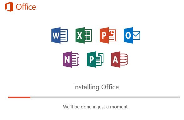 1607481122 726 Comment installer Office 64 bits via Office 365