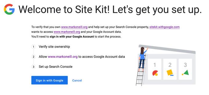 1607505240 979 Site Kit reunit tous les outils de referencement de Google