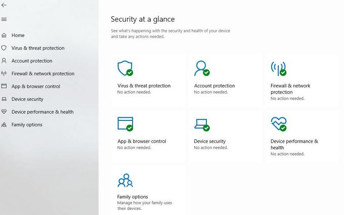 1607606822 964 Comment definir votre propre calendrier danalyse pour lantivirus Windows Defender