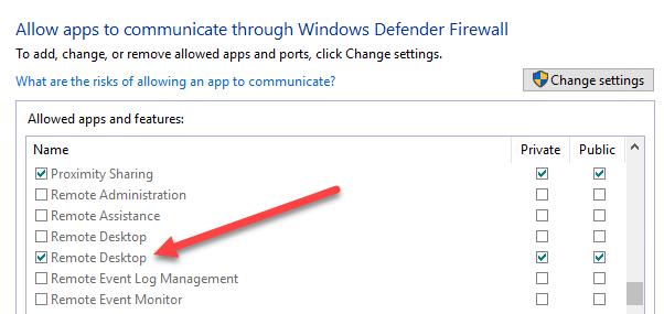 1607636882 417 Activer ou desactiver le pare feu Windows a partir de linvite