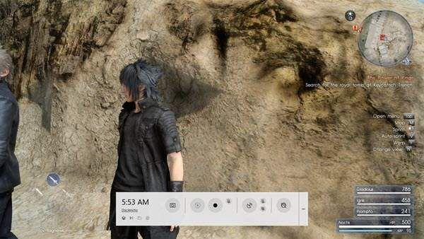 1607999505 444 Activer le mode jeu pour lisser les performances dans Windows