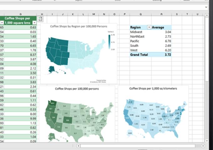 1608019989 730 Google Sheets vs Microsoft Excel Quelles sont les differences