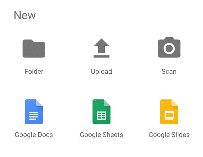 1608539267 767 Faites des photocopies numeriques rapides avec Google Drive et votre