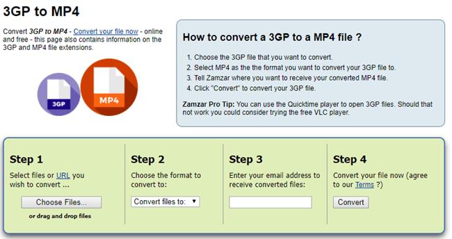 1608670730 747 Comment lire des fichiers 3GP 3G2 dans Windows Media Player