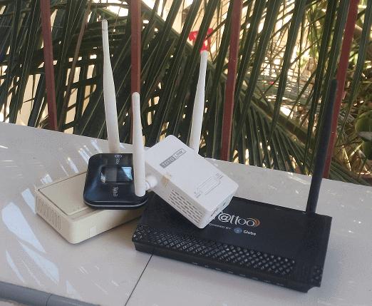 5 facons de securiser votre WiFi