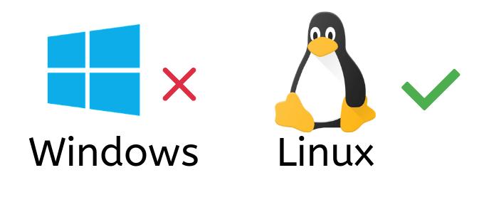 9 choses utiles que Linux peut faire que Windows ne