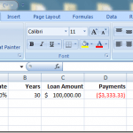 ASimpleMortgagePaymentCalculationinExcel thumb