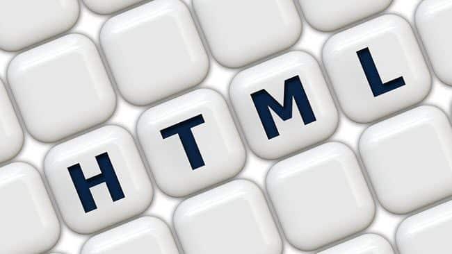 Code HTML pour envelopper le texte autour de limage