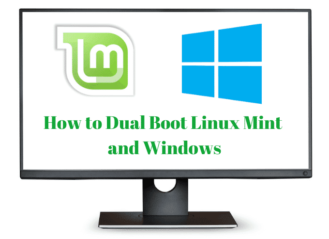 Comment Dual Boot Linux Mint et Windows