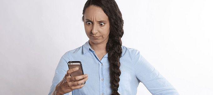 Comment bloquer les appels automatises sur votre telephone mobile