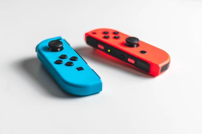 Comment charger les controleurs Nintendo Switch