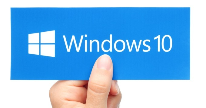 Comment configurer Windows 10 sans compte Microsoft