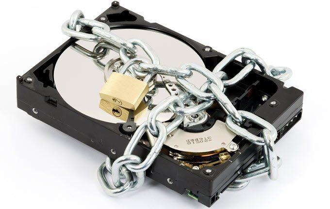 Comment configurer le cryptage complet du disque sous Windows avec