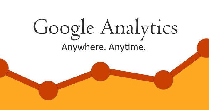 Comment configurer votre site Web sur Google Analytics
