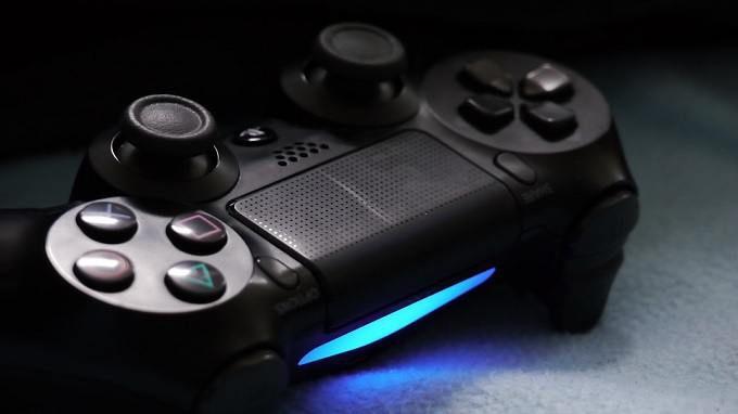 Comment connecter un controleur PS4 a Android