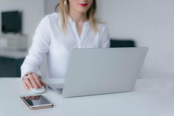 Comment connecter un ordinateur a un point dacces mobile