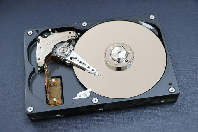 Comment convertir un disque de GPT en MBR