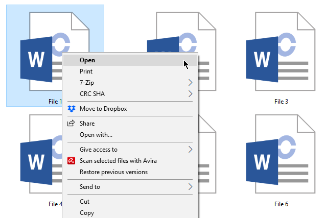 Comment convertir un fichier ODT en Word en toute simplicite