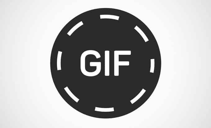 Comment creer facilement un GIF a partir dune video