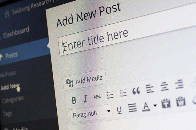 Comment creer un theme enfant WordPress