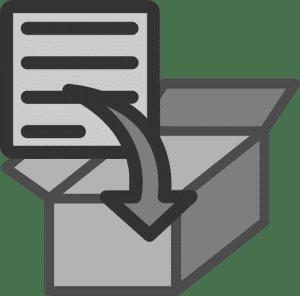 Comment crypter des fichiers Zip