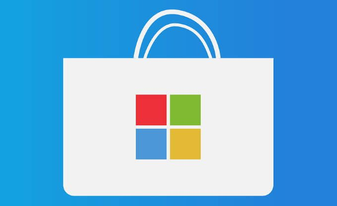 Comment desinstaller les applications du Microsoft Store