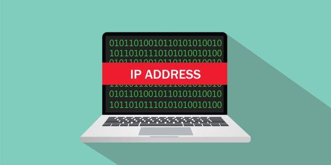 Comment liberer et renouveler une adresse IP