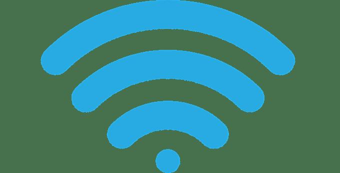 Comment obtenir le WiFi sans fournisseur Internet