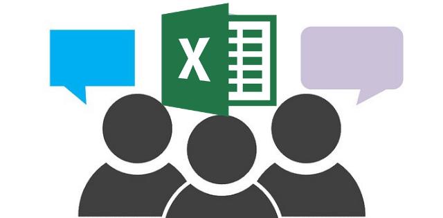 Comment partager un fichier Excel pour une collaboration facile