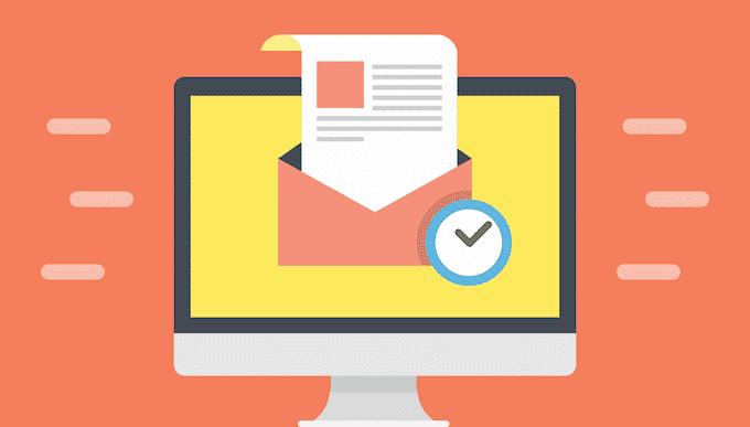Comment planifier la sortie dun e mail a une heure definie