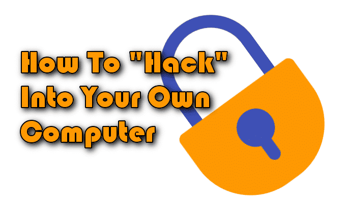 Comment reinitialiser le mot de passe de votre ordinateur si