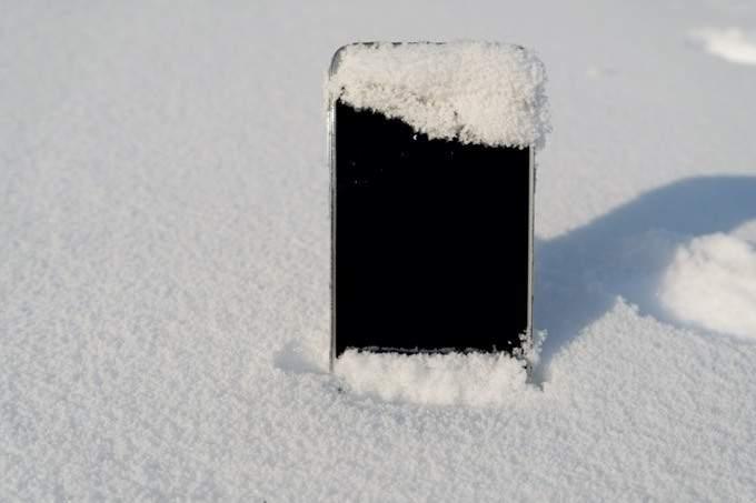 Comment reinitialiser un iPhone ou un appareil Android gele