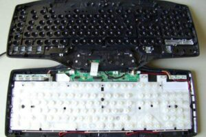 Comment reparer un clavier endommage par leau