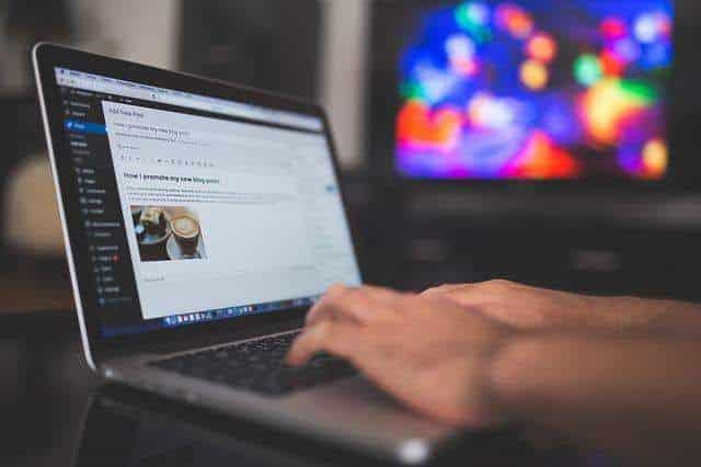 Comment transferer un site Web WordPresscom vers WordPressOrg