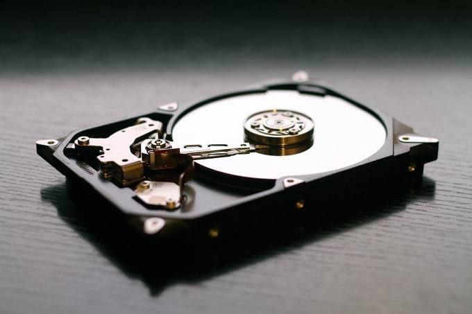 Correction de l'erreur «Impossible de lire à partir du fichier ou du disque source»