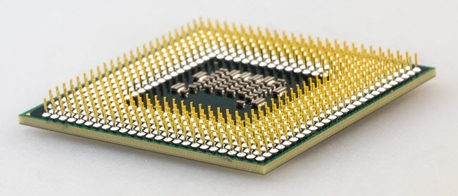 Determinez le nombre de coeurs de votre CPU