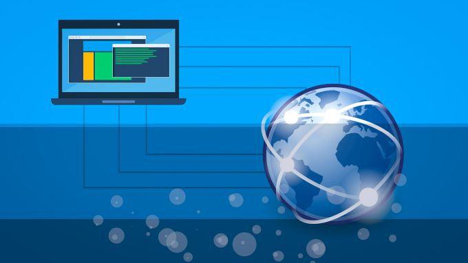 Modifier ladresse IP et les serveurs DNS a laide de