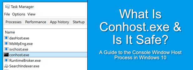 Quest ce que Conhostexe et est il sur