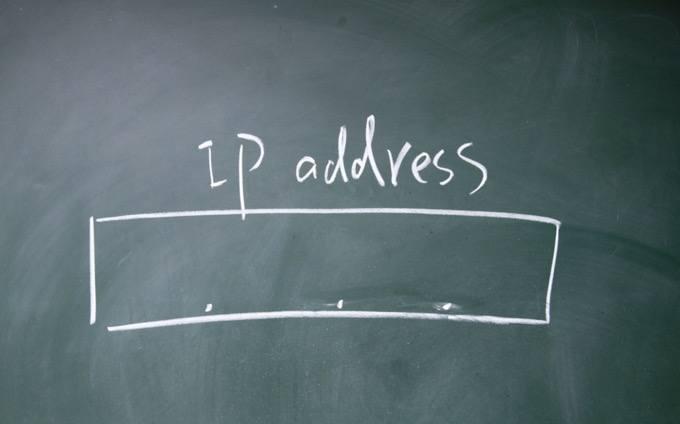 Quest ce quune adresse IP et peut elle vraiment me tracer jusqua