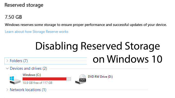 cropped Reserved Storage Featured