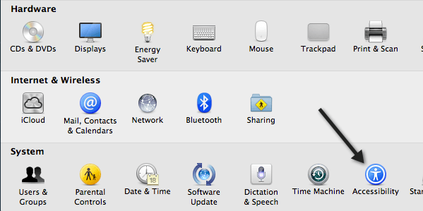 disable trackpad mac1