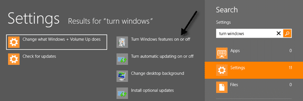 windows features1
